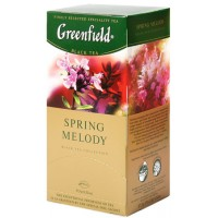 Greenfield Te Spring Melody