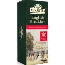"Ahmad Te 0590 ""English Breakfast"""