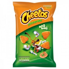 Cheetos pizzerini